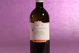 vino campo delle oche 2011 da 750 millilitri dell'azienda agricola Fattorie San Lorenzo