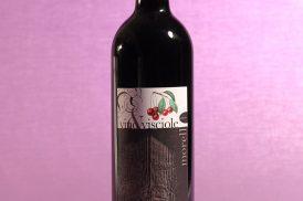 Vino e Visciole: vino aromatizzato alle visciole di Morello Austera