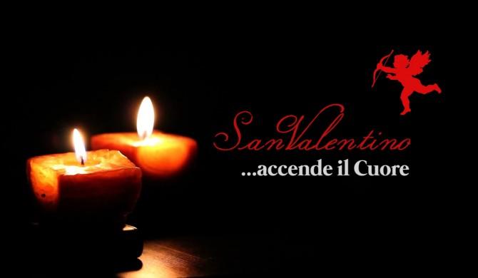 San Valentino 2016 a Sassocorvaro (PU)