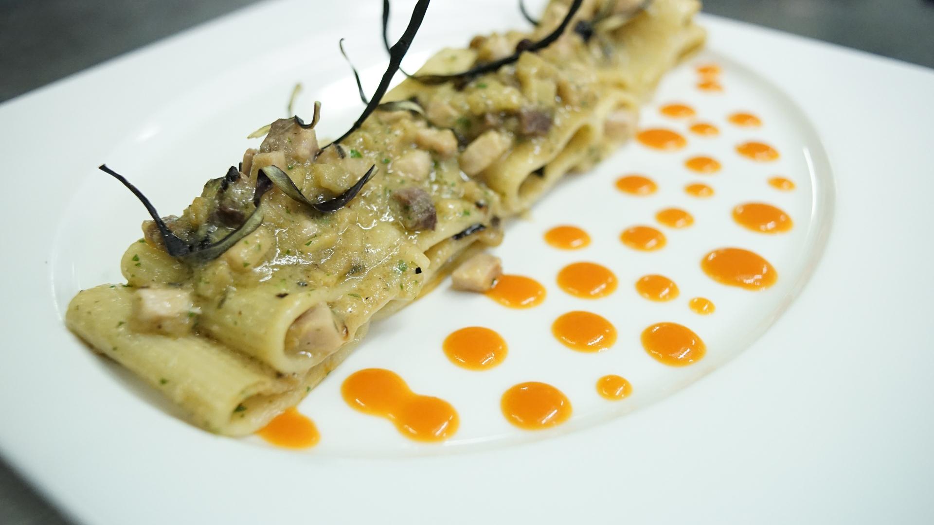 Image result for Yayoi Kusama food